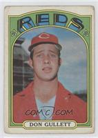 Don Gullett [Poor to Fair]