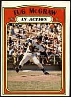 Tug McGraw (In Action) [VGEX]