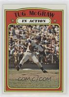 Tug McGraw (In Action)