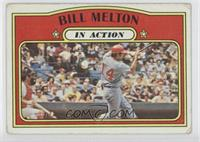 Bill Melton (In Action) [GoodtoVG‑EX]