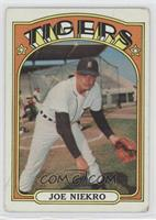 Joe Niekro [Good to VG‑EX]