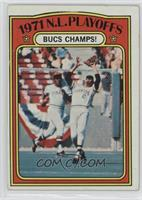 1971 N.L. Playoffs [NonePoortoFair]