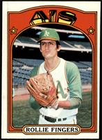 Rollie Fingers [VGEX]