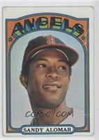 Sandy Alomar [Good to VG‑EX]
