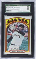 Willie McCovey [SGC 86]