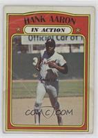 Hank Aaron (In Action) [PoortoFair]