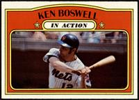Ken Boswell (In Action) [VG]