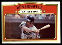 Ken Boswell (In Action) [NM]