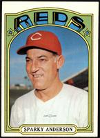 Sparky Anderson [VG]