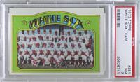 Chicago White Sox Team [PSA 7 NM]