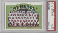 Chicago White Sox Team [PSA 9 MINT]