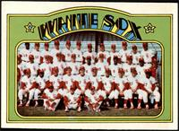 Chicago White Sox Team [NM MT]