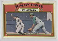 Tommy Davis (In Action) [PoortoFair]