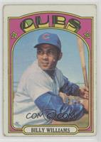 Billy Williams [Poor]