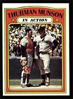 Thurman Munson (In Action) [NM]