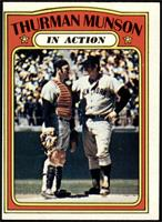 Thurman Munson (In Action) [VGEX]
