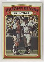 Thurman Munson (In Action) [Good to VG‑EX]