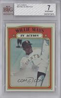 Willie Mays In Action (In Action) [BVG 7]