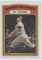 Harmon Killebrew (In Action) [Noted]