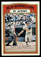 Bud Harrelson (In Action) [VG]