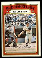 Bud Harrelson (In Action) [EX]
