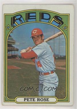 1972 Topps - [Base] #559 - Pete Rose [PoortoFair]
