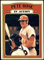 Pete Rose (In Action) [VG EX]