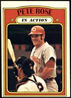 Pete Rose (In Action) [VG]
