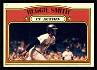 Reggie Smith (In Action) [EX MT]