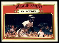 Reggie Smith (In Action) [EX]
