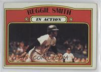 Reggie Smith (In Action) [Good to VG‑EX]
