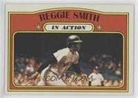 Reggie Smith (In Action)