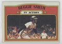 Reggie Smith (In Action) [Poor to Fair]