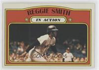 Reggie Smith (In Action)