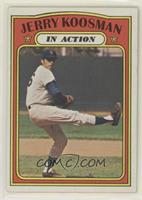 High # - Jerry Koosman (In Action)