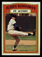 Jerry Koosman (In Action) [NM]