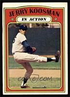 Jerry Koosman (In Action) [VG]