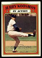Jerry Koosman (In Action) [VG EX]
