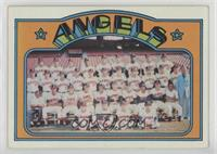 California Angels Team