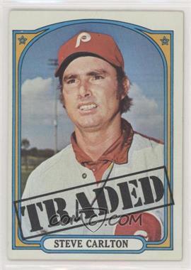 1972 Topps - [Base] #751 - High # - Steve Carlton