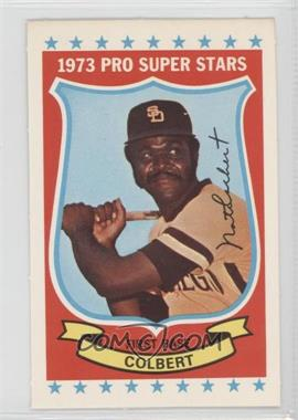 1973 Kellogg's Pro Super Stars - [Base] #33 - Nate Colbert - Courtesy of COMC.com