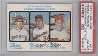 Steve Lawson, Bob Reynolds, Brent Strom [PSA8]
