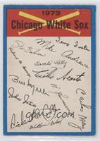 Chicago White Sox [Poor to Fair]