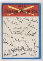 Chicago White Sox [Good to VG‑EX]