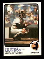 Thurman Munson [EX]