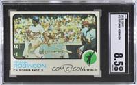 Frank Robinson [SGC8.5NM/Mt+]