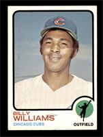 Billy Williams [NM]