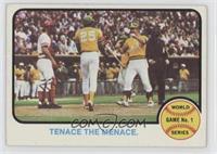 World Series Game 1 (Tenace The Menace) [GoodtoVG‑EX]