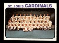 St. Louis Cardinals Team [NM+]