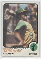 Reggie Jackson [PoortoFair]